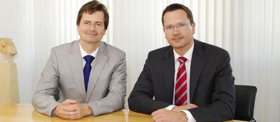 Notare Dr. Seidl & Dr. Bergerhoff